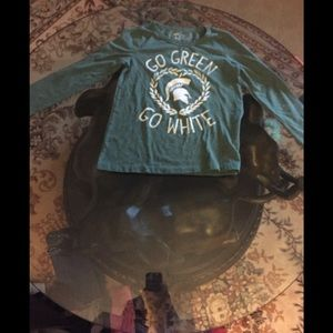 Other - Michigan State T shirt